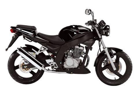 Las motos de 125 cc con marchas más rapidas   Fórmulamoto