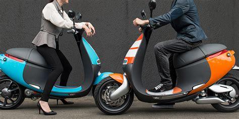 Las motos eléctricas de Gogoro ya tienen precio, no ...