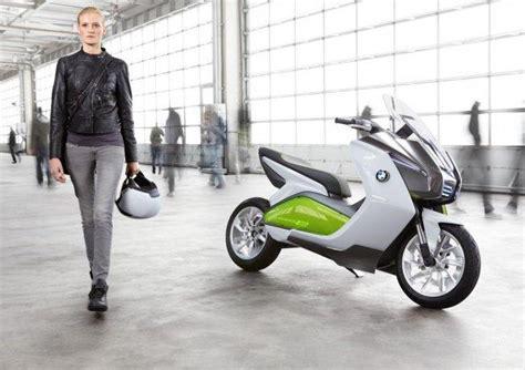 Las motos eléctricas si despegan en España ...