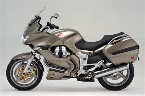 Las motos: Touring