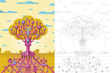 Las musas de Jordi y las ilustraciones de Mauco