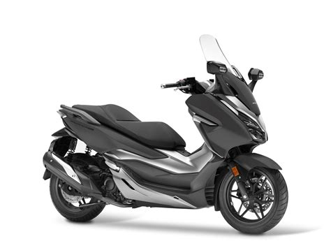 Las novedades 2018 de Honda en el salón Vive la Moto de ...