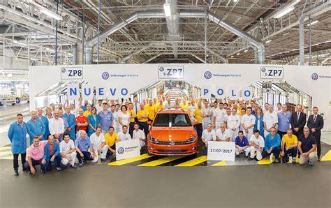 Las nuevas contrataciones de Volkswagen Navarra | Noticias ...