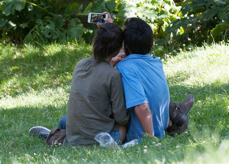 Las nuevas generaciones también se enamoran: Rocío Crusset ...