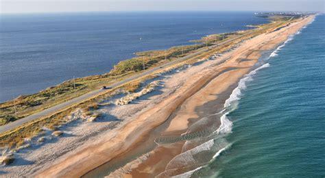 Las Outer Banks en Carolina del Norte