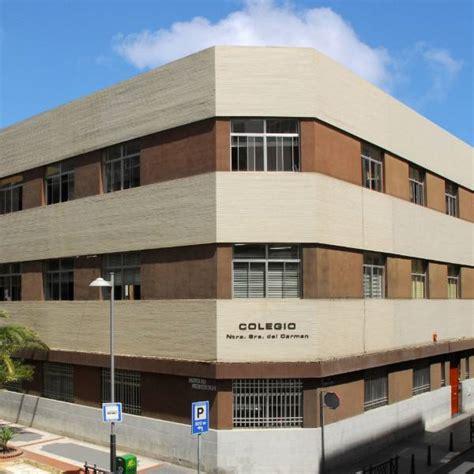 Las Palmas ON - Colegio Nuestra Señora del Carmen - Las ...