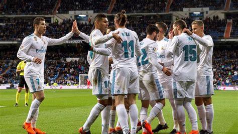 Las Palmas - Real Madrid: Horario y dónde ver hoy el ...