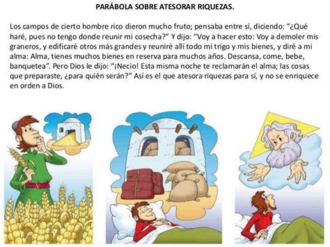 Las parabolas de Jesus para niños - Imagui