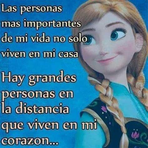 Las Personas Importantes En La Vida Frases Facebook ...