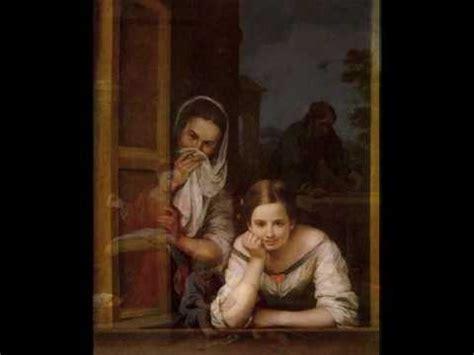 Las pinturas más famosas del mundo - YouTube