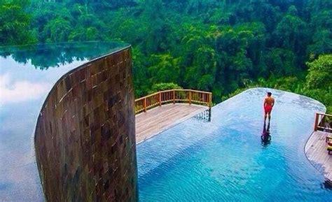 Las piscinas de diseño construidas más impresionantes del ...