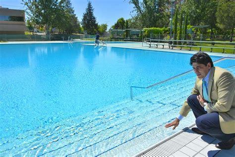 Las piscinas municipales de Alcorcón abrirán desde el 6 de ...