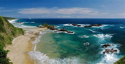 Las playas mexicanas del Pacífico tendrán el mejor tiempo ...