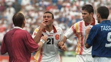 Las polémicas de los Mundiales que el VAR hubiera evitado