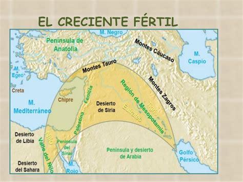 Las primeras civilizaciones: Mesopotamia y Egipto ...