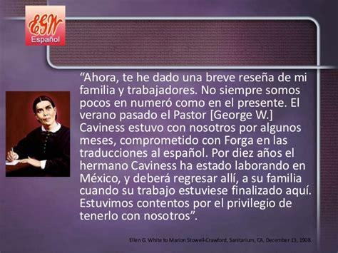 Las primeras traducciones al español de los escritos de ...