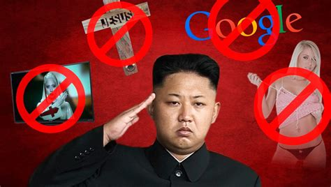 Las prohibiciones más absurdas de Corea del Norte - YUOP ...