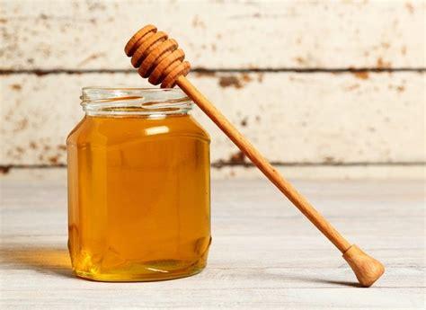 Las propiedades maravillosas de la miel de abeja