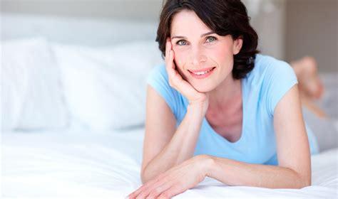 Las proteínas podrían adelantar la menopausia