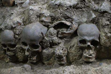 Las pruebas que confirman el Holocausto azteca | Cultura ...