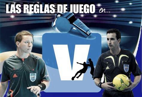 Las reglas del fútbol sala: lección 2   VAVEL.com