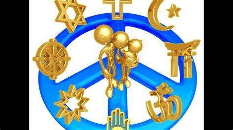 las religiones mas importantes del mundo - YouTube