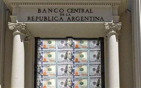 Las reservas del Banco Central cerraron en u$s 52.689 ...