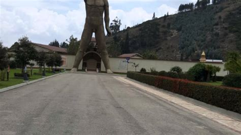 Las siete maravillas del mundo antiguo Parque Jaime Duque ...