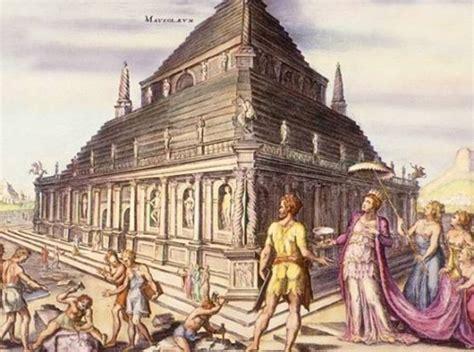 Las Siete maravillas del mundo antiguo y moderno • El ...
