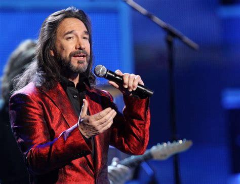 Las Super 20 » Marco Antonio Solis canta los éxitos de ...