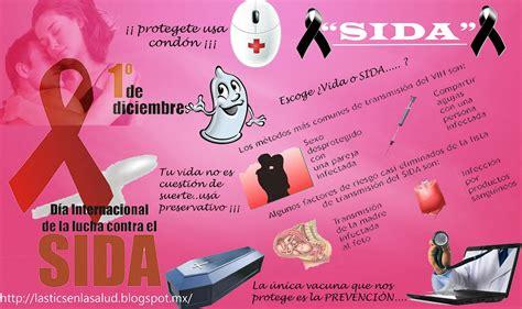 Las TICS en la Salud: ¿LA EPIDEMIA DEL SIDA PUEDE SER ...