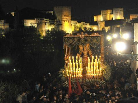 Las tradiciones de Semana Santa más populares de España
