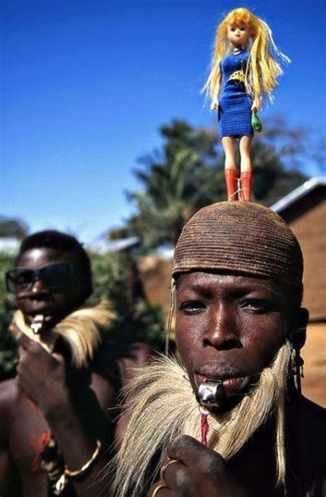 Las tribus del mundo   Friki.net