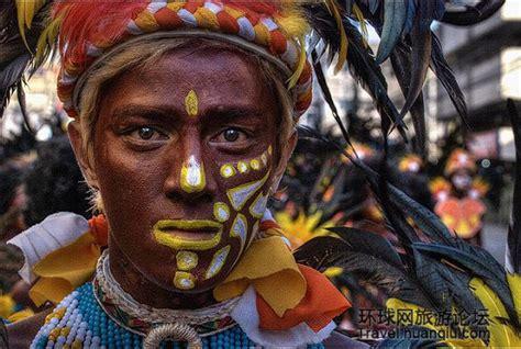 Las tribus más curiosas del mundo_Spanish.china.org.cn_中国最 ...