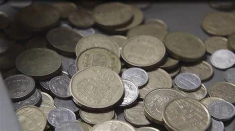 Las últimas tragaperras de pesetas