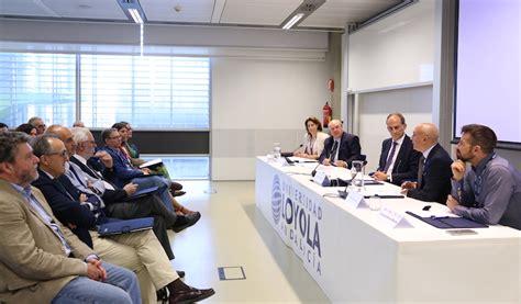 Las universidades jesuitas de España impulsan su ...