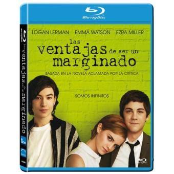 Las ventajas de ser un marginado - Blu-Ray - Musica y Cine ...