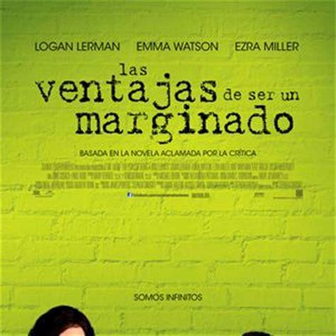 Las ventajas de ser un marginado - Película 2012 ...