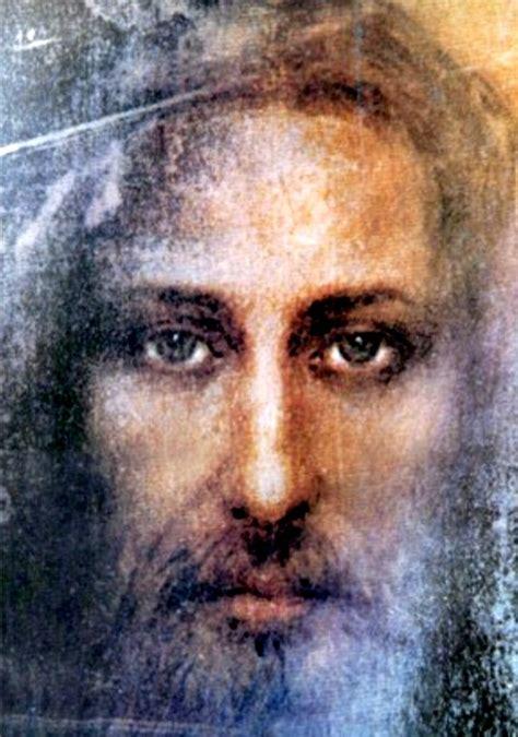 Las Visiones que Impulsaron la Devoción al Santo Rostro de ...