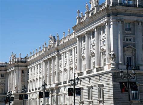 Las visitas al Palacio Real superan el millón y medio ...