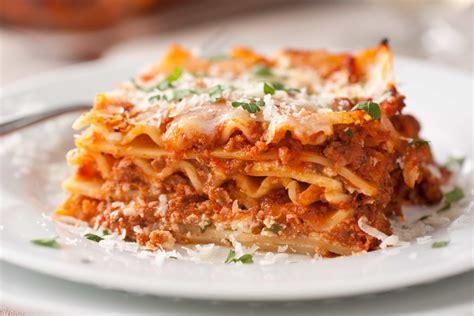 Lasagna   Cooking Classy