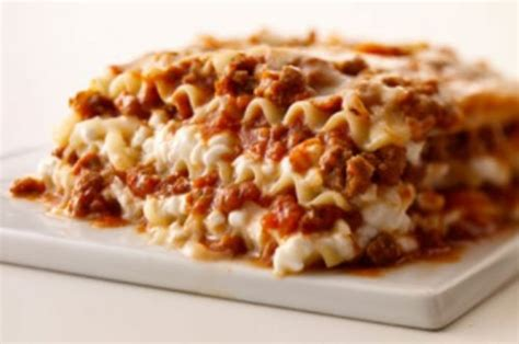 Lasagna Italiana Recipe by ExhilaratingChef   CookEatShare