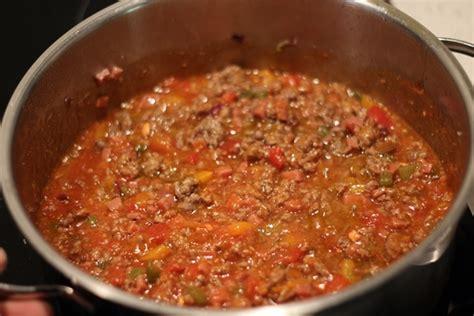 Lasaña de carne fácil | Receta de Sergio