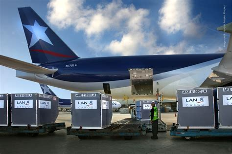 LATAM CARGO DESIGNA A UN NUEVO CEO | Aviacion News