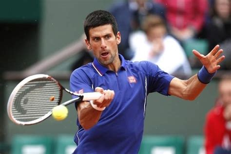 Latest ATP rankings: Djokovic clings to #1; Murray and ...