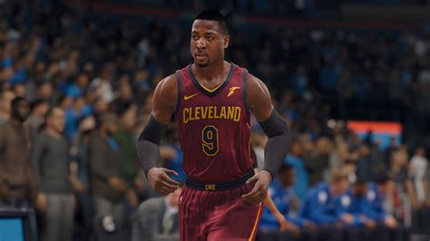Latest NBA Live 18 Roster Includes Melo Trade, Wade ...