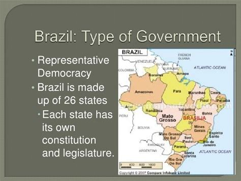 Latin American Governments  Cuba, Brazil, And Mexico