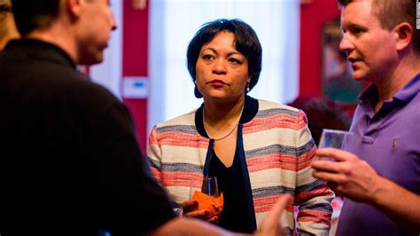 LaToya Cantrell elected first female mayor of New Orleans ...