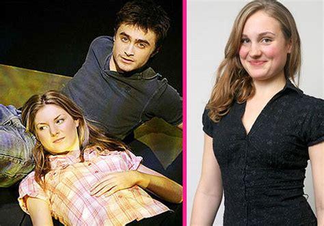 Laura O Toole es la novia de Daniel Radcliffe
