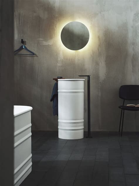 Lavabo Vieques — Angle Droit Design Grenoble Lyon Annecy ...